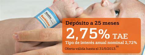 DEPOSITO DE BANKINTER A 25 MESES AL 2,75% TAE — MIS EURITOS