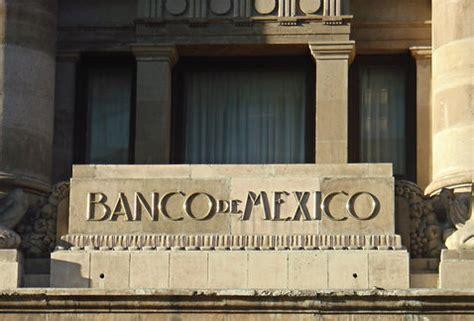 Depreciación del peso riesgo para la inflación: Banxico ...