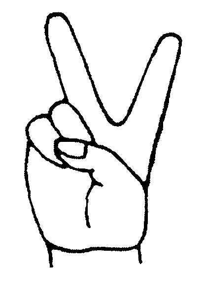 DEPROGRAM: All PEACE Signs are Satanic Luciferian Symbols ...