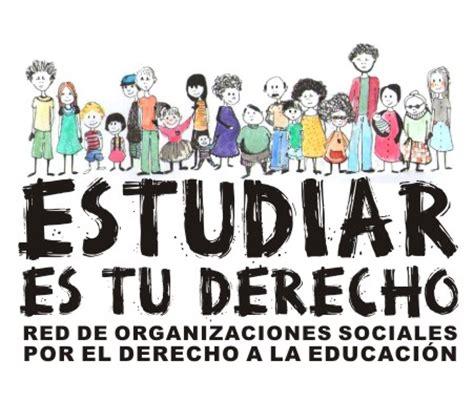 Derecho a la educación.: mayo 2013