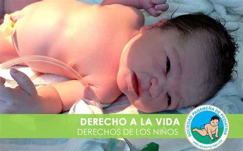 Derecho a la Vida – Derechos de los Niños | Sociedad ...
