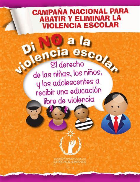 Derechos de las niñas, los niños adolescentes educacion ...