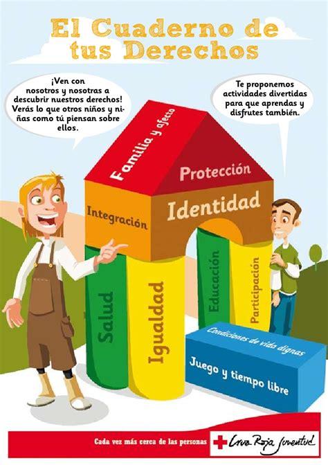 Derechos deberes infancia