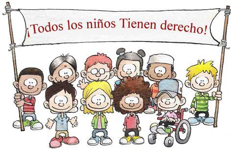 Derechos del Niño en centro infantil bosque de los sueños ...