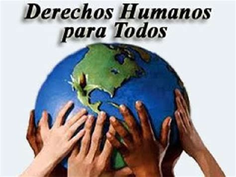 Derechos humanos diapositivas