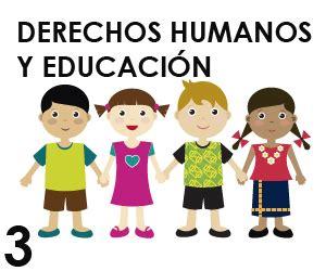 Derechos humanos y educación - WikiGuate