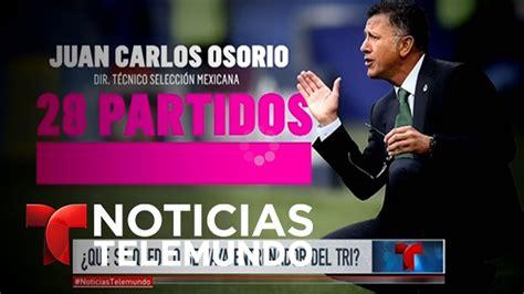 Derrota de selección mexicana de fútbol provoca muchas ...