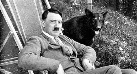 Des chiens qui parlent: le projet fou d'Hitler