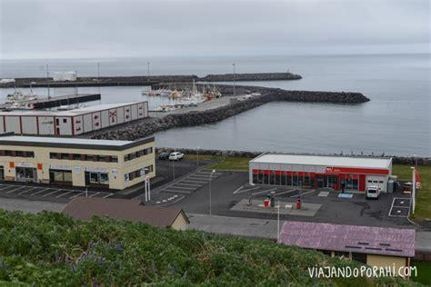 Desafío Islandia  10 : Dar la vuelta a la isla a dedo