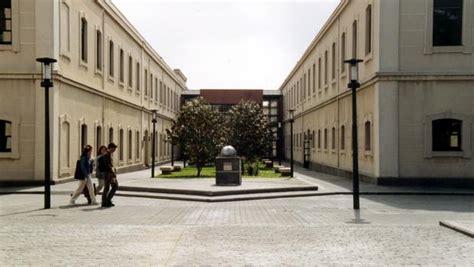 Desalojan un sector de la Universidad Carlos III de Getafe ...