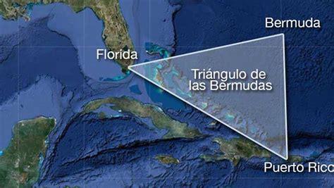 Desaparece avión en el Triángulo de las Bermudas