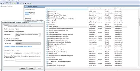 Desarrollando Software y Redes: El administrador de ...