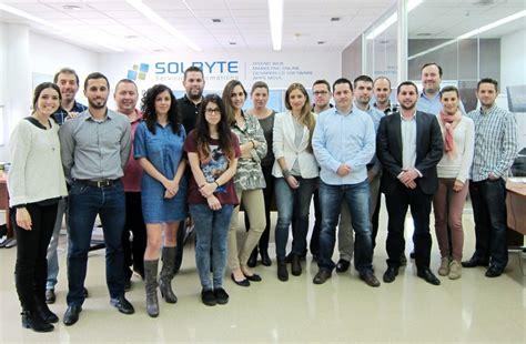 Desarrollo de software en Málaga | Solbyte Servicios ...