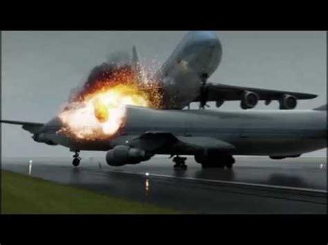 Desastres Aereos que marcaron el mundo accidentes de ...