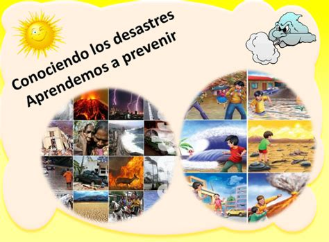 Desastres Naturales   Game   Channel Kids | Aprende MX ...
