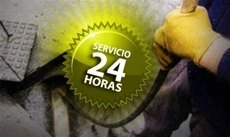 Desatrancos Urgentes 24h | Toledana de Desatrancos S.L.