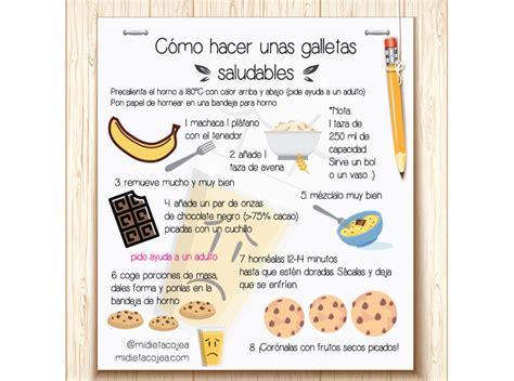Desayunos saludables para niños ¿por dónde empiezo? – Mi ...