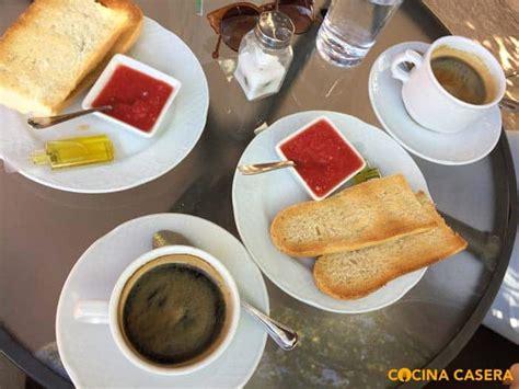Desayunos saludables   Recetas de Cocina Casera fáciles y ...