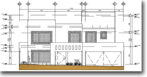 Descarga 200 Planos De Casas En Autocad Incluye Copia En ...
