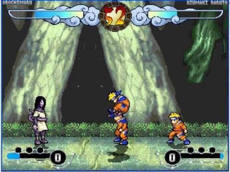 DeScArGa aL ChAnGoO!!: Naruto Shippuden Mugen PC  2006 ...