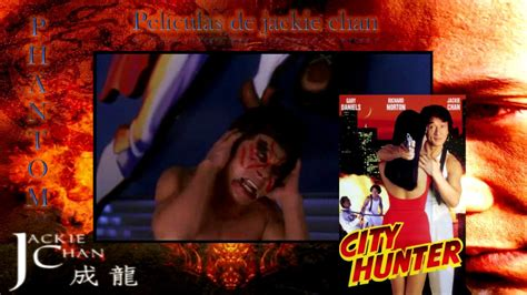 Descarga City Hunter Cazador de Ciudad de JACKIE CHAN ...
