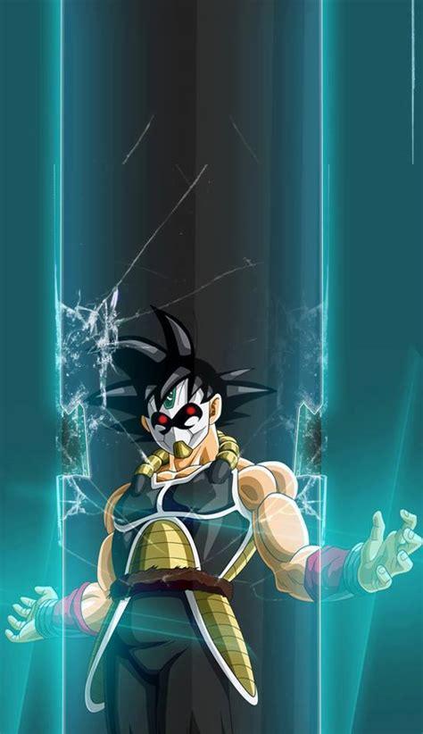 Descarga fondos de pantallas de Dragon Ball Super