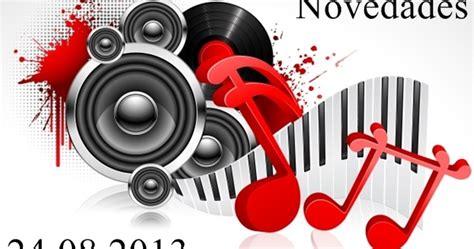 descarga Novedades musicales ~ Descargar pack remix de ...