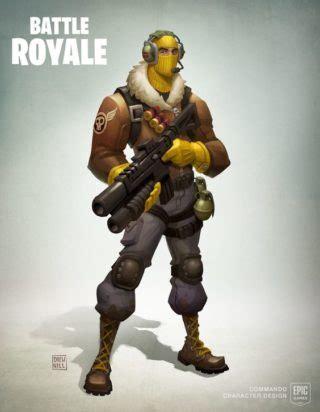 Descarga ya estos wallpapers de Fornite: Battle Royale ...