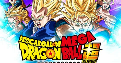 Descargalodemega: Dragon Ball Super  2015  Completa Full ...