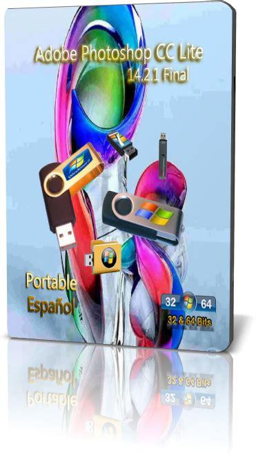 Descargar Adobe Photoshop CC Lite Portable [14.2.1 Final ...