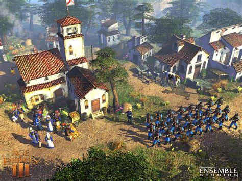 Descargar Age of Empires 3 [Español][1Link][Full]   Taringa!