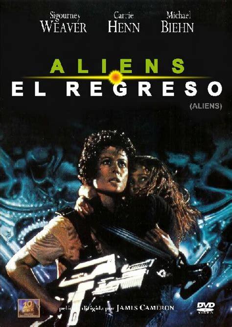 Descargar Aliens, el regreso HD por Torrent Gratis   DivxTotaL