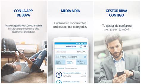 Descargar App de BBVA Gratis para móviles Android e iPhone
