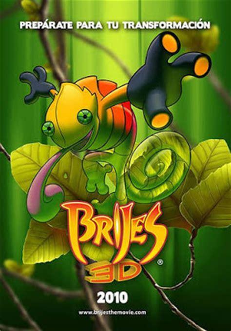 Descargar Brijes 3D Audio Español Latino DVDRip AVI  2010