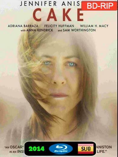 Descargar Cake (2014) Jennifer Aniston por Mega ...