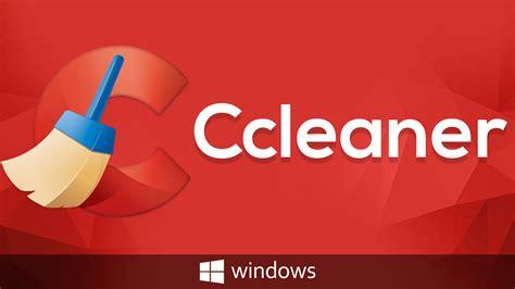 Descargar Ccleaner gratis 2018 – Última versión en español