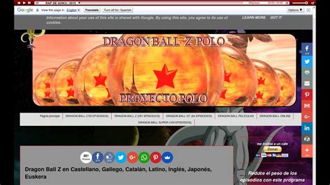 descargar Dragon ball super 44 HD mega  castellano    YouTube