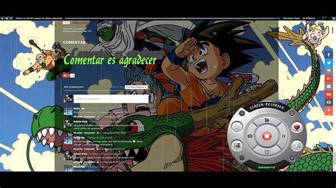 Descargar dragon ball Z HD castellano gallego catalan ...