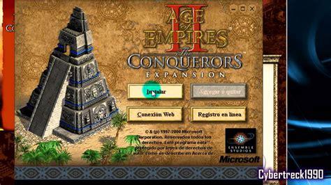 Descargar e instalar Age of Empires 2 pc español ...