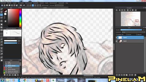 Descargar e instalar Medibang Paint Pro para PC + Como ...