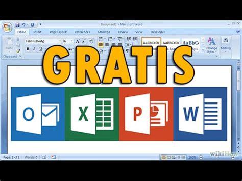 Descargar e Instalar Microsoft Office 2010 en Español para ...