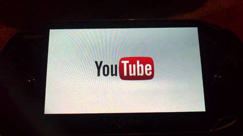 Descargar e instalar YouTube para PsVita - YouTube