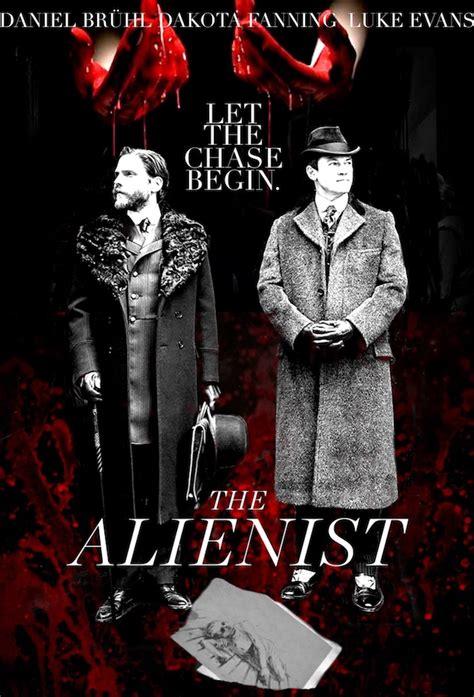 Descargar El Alienista 1x1 Torrent - EliteTorrent