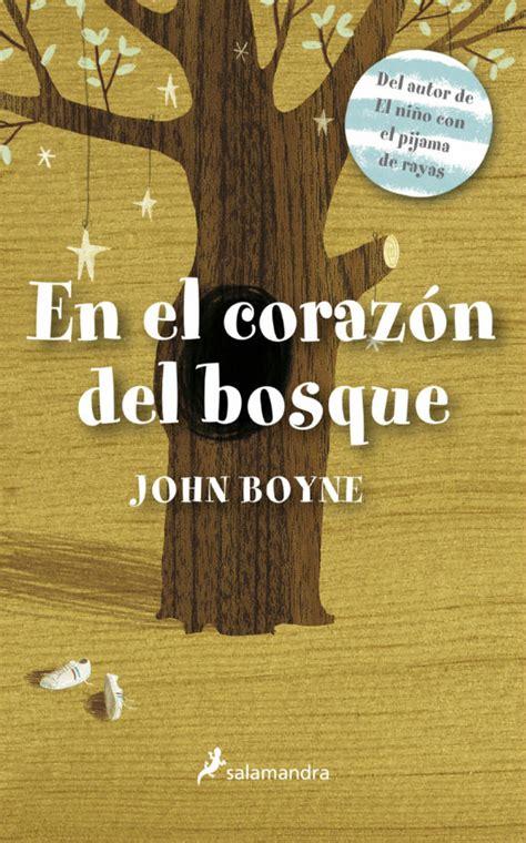 Descargar el libro En el corazón del bosque gratis  PDF ...
