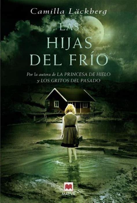 Descargar el libro Las hijas del frío gratis  PDF   ePUB