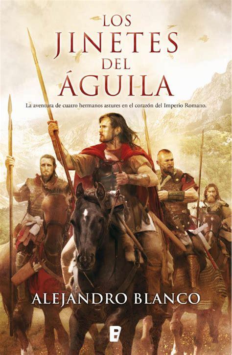 Descargar el libro Los jinetes del águila gratis  PDF   ePUB