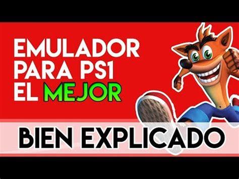 Descargar Emulador De Playstation 2 Para Pc Windows Vista ...