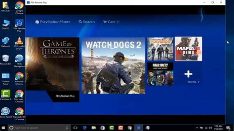 Descargar Emulador PS4 para PC gratis - MUNDO DE RESPUESTAS