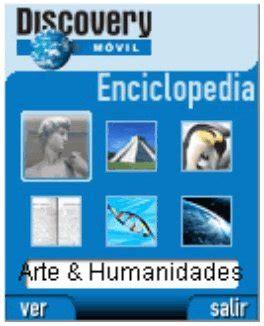 Descargar Enciclopedia Discovery Channel Para Teléfono ...