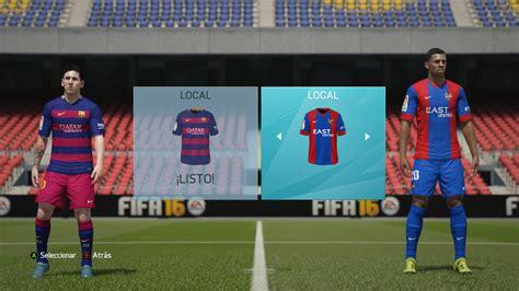 Descargar FIFA 16 para Huawei P8 | Wideweblog